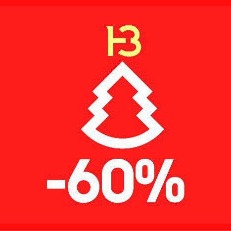 Скидка 60% в салонах НАШЕ ЗОЛОТО